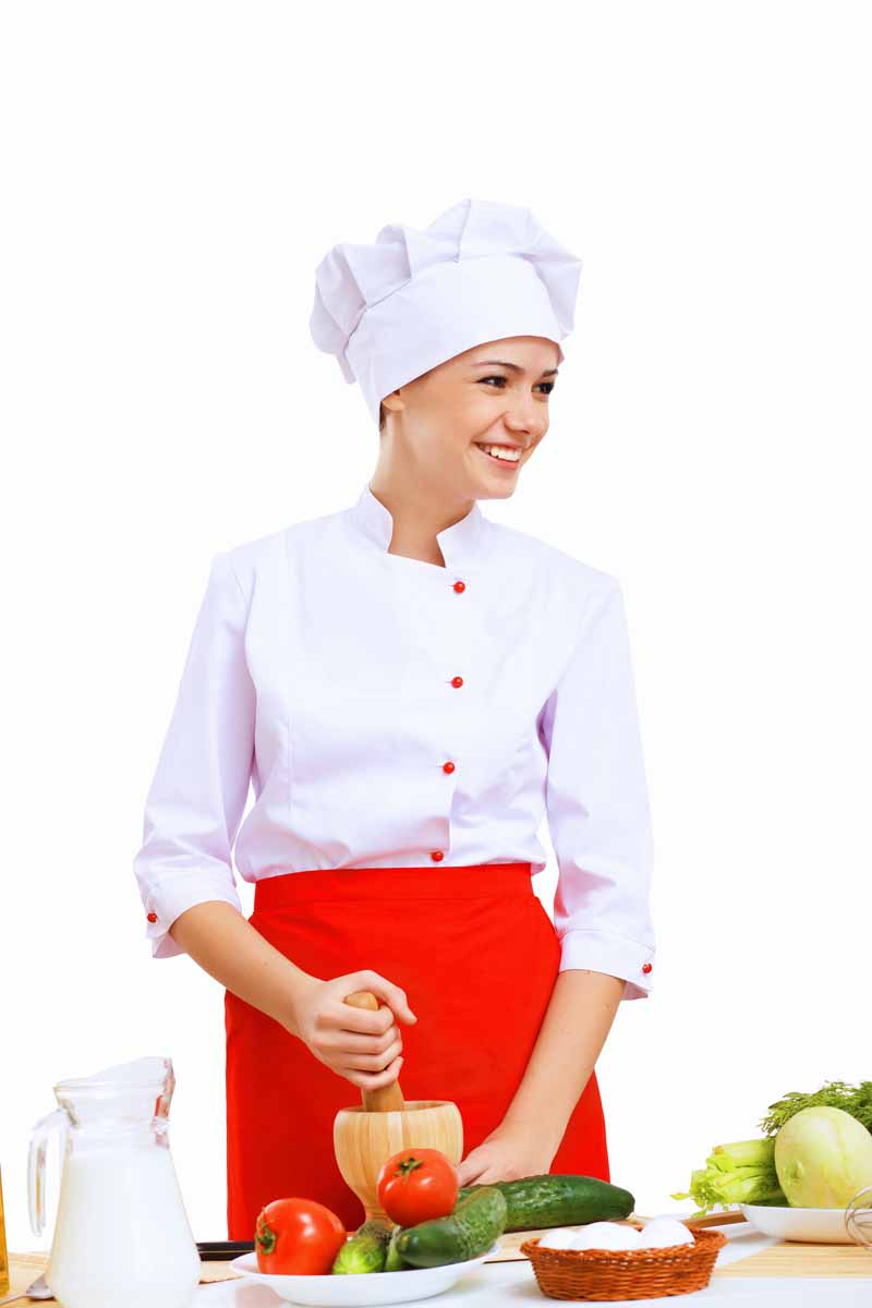 chef jacket workwear