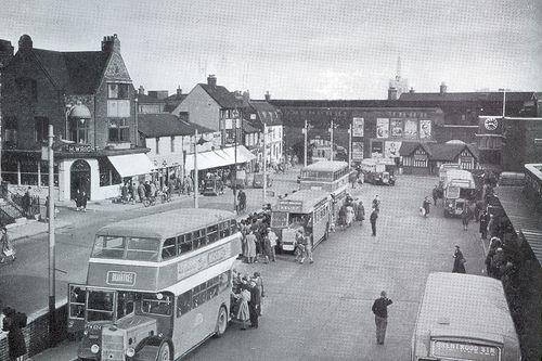 Chelmsford Bus